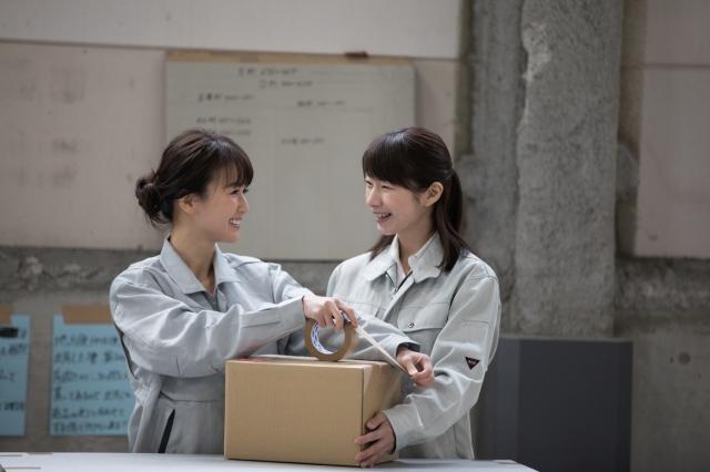 軽作業のバイトが女性に人気な理由とは?仕事内容と注意点まとめ ...